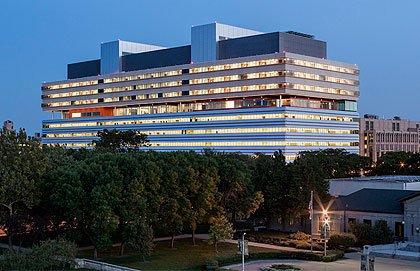 University Of Maryland Medical System Professional Building