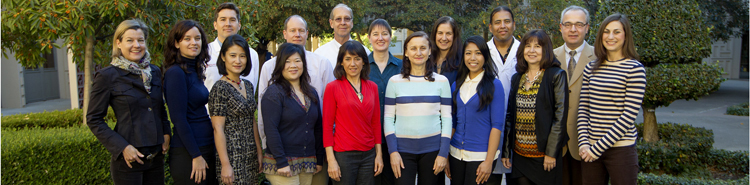 Stanford Movement Disorders Center
