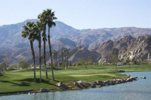 The conference was held this year in Palm Springs, California.