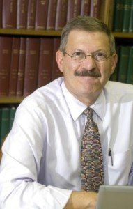 Dr. Ira Shoulson