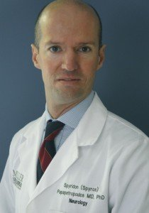 Spyros Papapetropoulos, MD, PhD,