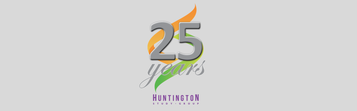 HSG is Celebrating Our 25th Year Making a Difference in HD!